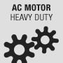 Электромотор переменного тока Heavy Duty