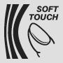 Покрытие Soft Touch