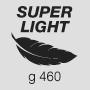 Суперлегкий 460 гр