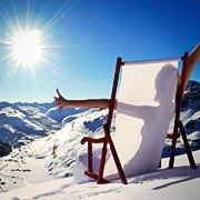 Prestigious alpine health resorts