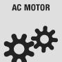Электромотор переменного тока