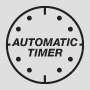 Automatic safety timer