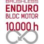 Brushless Enduro BLDC Motor